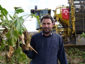 """KAYSERİ ŞEKER SAYESİNDE YENİ BİR SEKTÖR DOĞUYOR """"MAUS OPERATÖRLÜĞÜ"""""""
