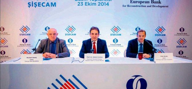 Rusya'ya ambargo Türkiye'yi EBRD'nin 1 numarası yaptı