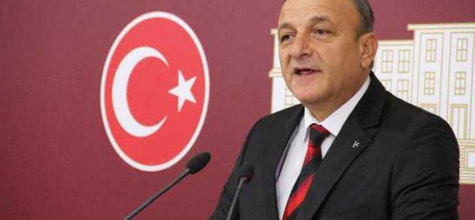 MHP Grup Başkanvekili Oktay Vural'ın eşi hayatını kaybetti