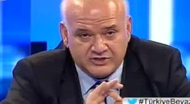 Ahmet Çakar'dan Aziz Yıldırım'a: Sen Kimsin lan! Video