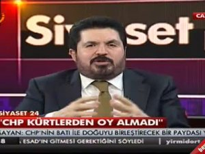 Savcı Sayan: Emine Ülker Tarhan milli tüfek gibi Video