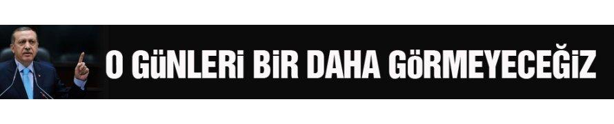 Cumhurbaşkanı Erdoğan 155 tesisin açılışında konuştu