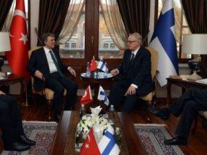 Abdullah Gül Neden Ankara'da?