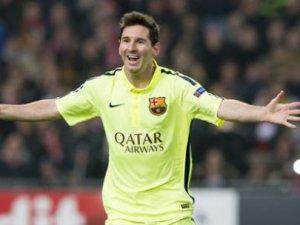 Messi'den şaşırtan sözler!