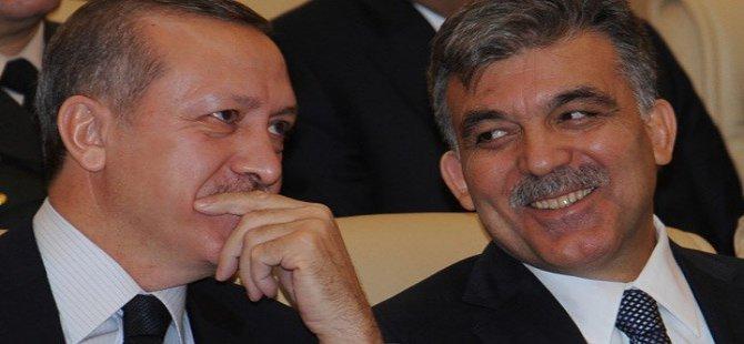 Cumhurbaşkanı Erdoğan'dan Abdullah Gül vetosu!