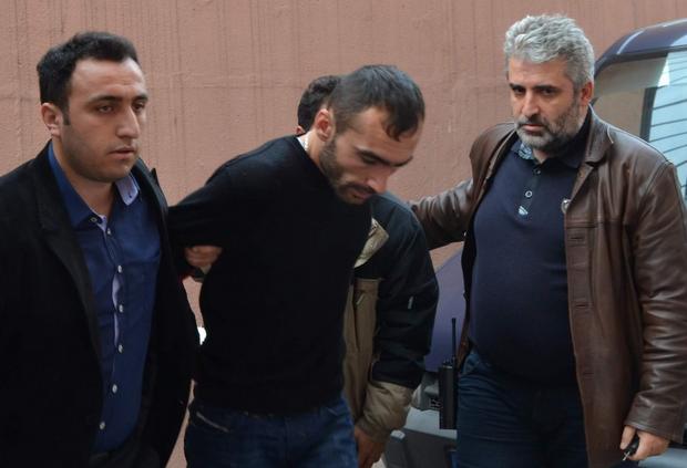 """BELSİN CİNAYETİNİN PERDE ARKASI """"ÇOCUK BENDEN DEĞİL"""""""
