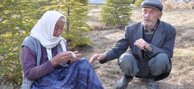 Türkiye'yi ağlatan baba Recep Gökçe
