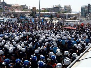 Polislerin çalışma koşulları ve özlük hakları
