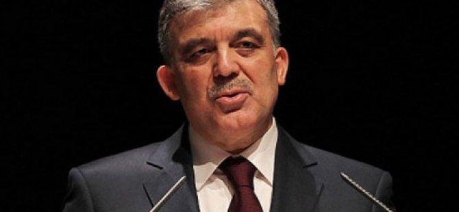 Ertuğrul Özkök'ten bomba Abdullah Gül yazısı