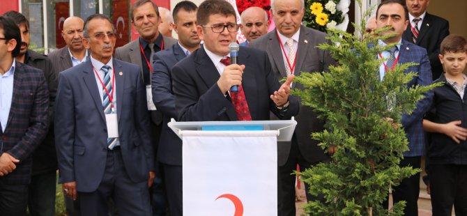 BOYDAK AŞEVİ PENDİK'TE GÜNDE 250 KİŞİYE YEMEK DAĞITACAK