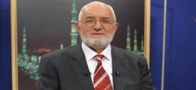 Necmettin Nursaçan şaşkına döndü-video