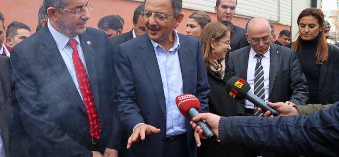 Özhaseki: Kılıçdaroğlu Çok iyi yalan söylüyor