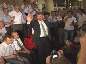 Kayseri Pancar Ekicileri Kooperatif Seçimini Hüseyin Akay Kazandı