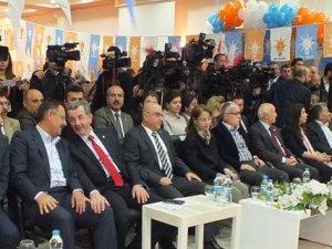 Talas AK Parti 5. Olağan Kongresi Yapıldı
