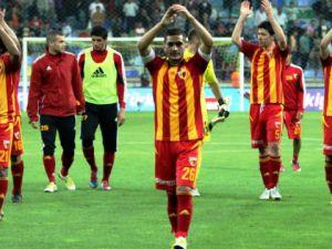 SON DAKİKA KAYSERİSPOR UEFA KUPALARINA DOĞRU GİDİYOR