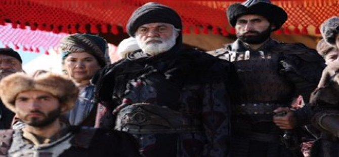 KAYSERİLİLERİN DİZİSİ ARALIK'TA TRT1'DE