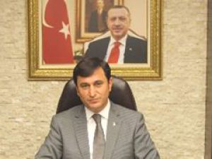 AK Parti Kayseri İl Başkanı Ömer Dengiz'in Miting Açıklaması