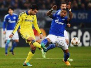 Chelsea Schalke: 5-0 Maç Özeti ve Golleri
