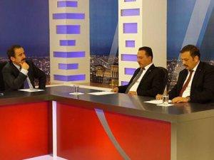 Recep Tayyip Erdoğan'ı yıpratmak doğru değil dedi istifasını bastı