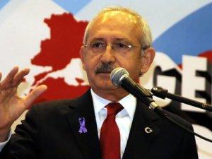 Kılıçdaroğlu: MİT gayri millidir