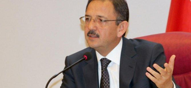 Özhaseki:Kulkuloğlu baltayı taşa vurdu kuyruklu yalanlara başladı