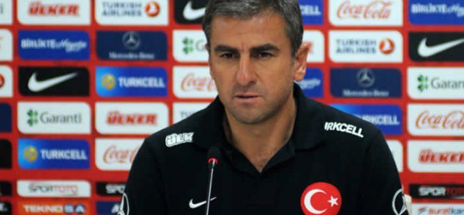Terim'in Yardımcısı Hamza Hoca Galatasaray'da