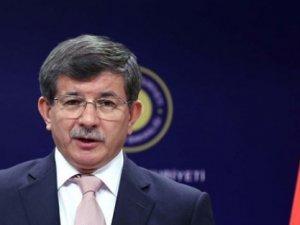 Davutoğlu: 'Türkiye'nin uyuşturucu haritasını çıkaracağız'
