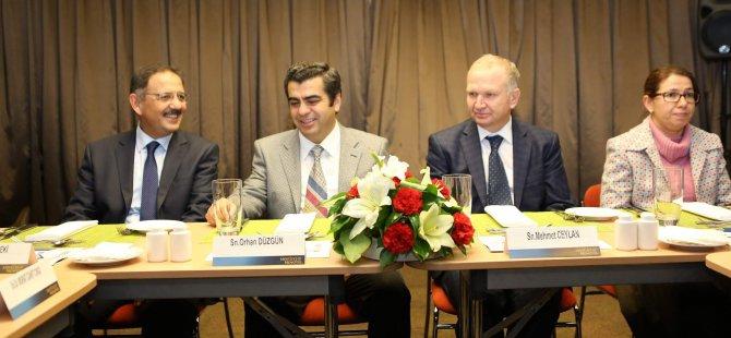 Turizmde Erciyes-Kapadokya İşbirliği
