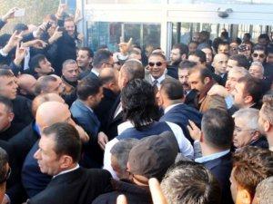 K.maraş'ta Sedat Peker izdihamı!