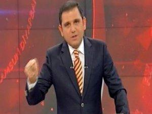 Portakal'dan CHP'li Muharrem İnce'ye ağaç tepkisi