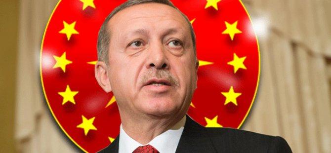 Erdoğan: 'Dershanelerle ihanet şebekelerine insan devşiriyorlardı'