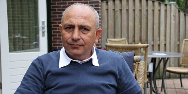 HURMA: ''BENİM İÇİN KAYSERİSPOR DEFTERİ KAPANMIŞTIR''