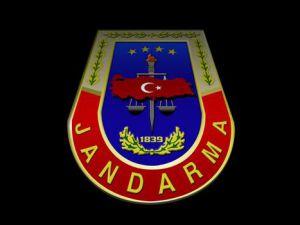 Kayseri Günlük Jandarma Olayları Bülteni