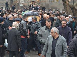 Salih Çavdaroğlu son yolculuğuna uğurlandı