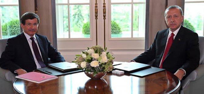 """""""Cumhurbaşkanı ile kader arkadaşıyız"""""""