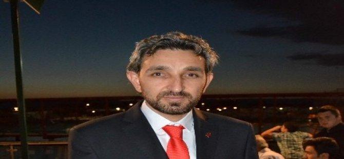 ASGD BAŞKANI NAVRUZ'DAN OSMAN ÖZKÖYLÜ'YE TEPKİ