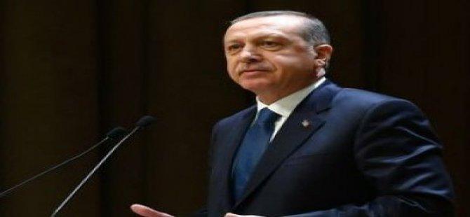 Cumhurbaşkanı Erdoğan'dan Osmanlıca çıkışı