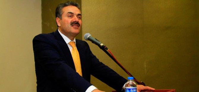 AK Parti'yi iktidara taşıyan sevgidir