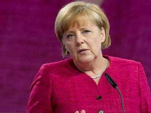 Merkel'den Türkiye'ye Olumlu Mesajlar!...