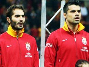 Aykut Hoca Galatasaray'lı futbolcudan söz aldı