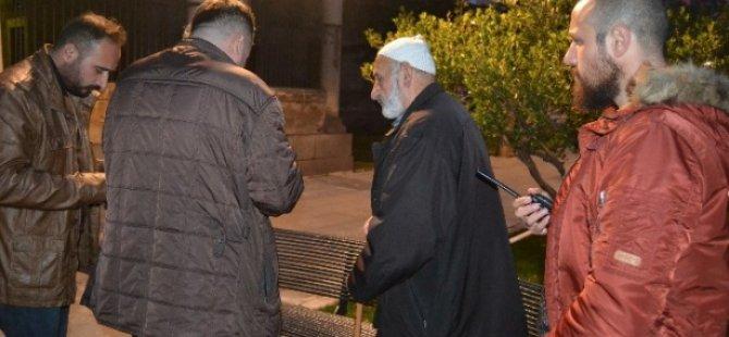 Kayseri'de Yaşlı Adam Dolandırıcılara 10 Bin Euro Kaptırdı