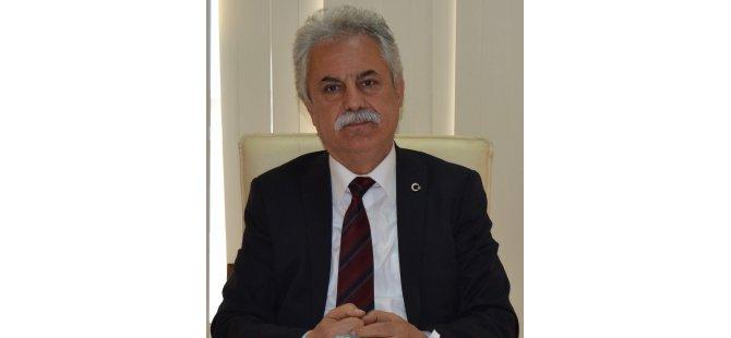 OSMAN ÖZKÖYLÜ'YE KAYSERİLİ BAŞKANLARDAN TEPKİ