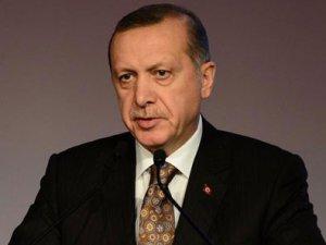 Erdoğan: Halkı sokağa dökmek isteyenler yargıdan kurtulamayacaktır