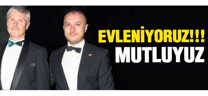 ABD'li Başkonsolos Hunter, Türk genciyle evleniyor!