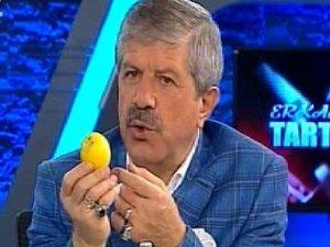Ahmet Maranki Erkan Tan'ın programında herkesi uyardı