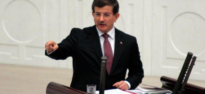 Davutoğlu'ndan Kılıçdaroğlu'na belgeli ispat