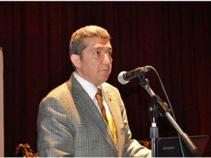 Gesiad 12. Olağan Genel Kurulu Hamdi Kınaş Yeniden Başkan