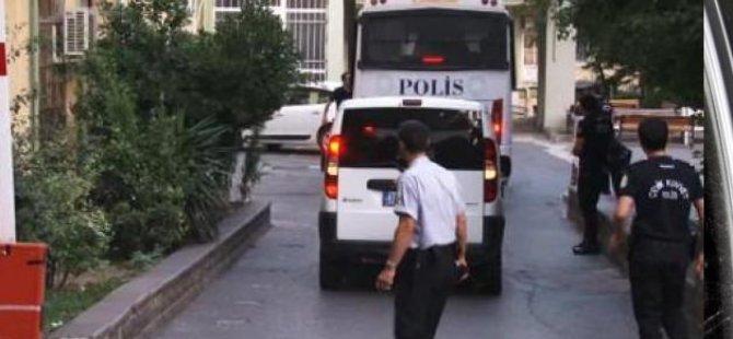 HASEKİ'YE GETİRDİLER