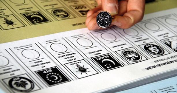Genel Seçimlerin Yapılacağı Tarih Belli Oldu