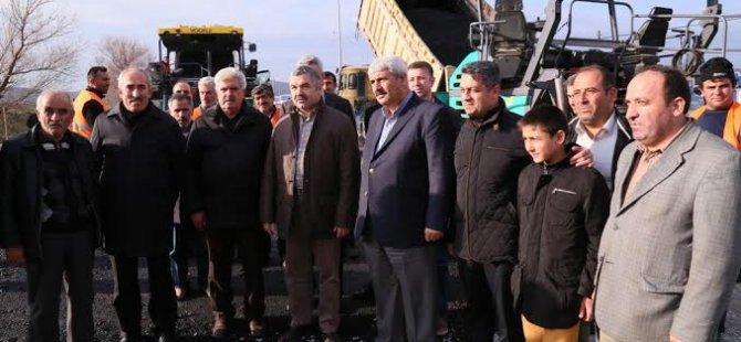 Başkan Çelik, 'Kocasinan'ı ve Esnafı Büyüteceğiz'